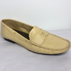 Talbots Penny Loafers